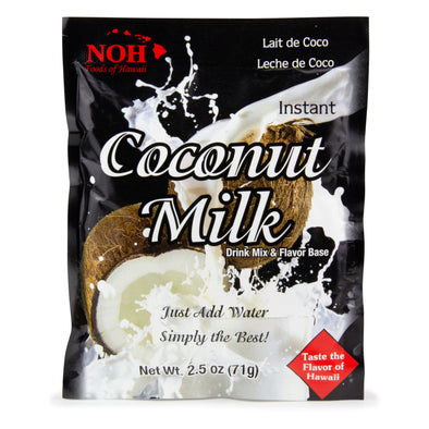 Coconut Drink Mix - Noh Foods