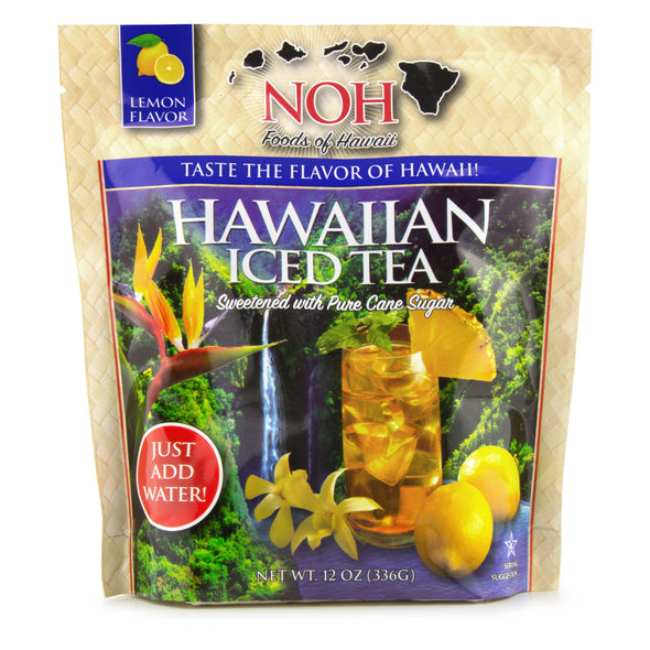 Hawaiian Iced Tea