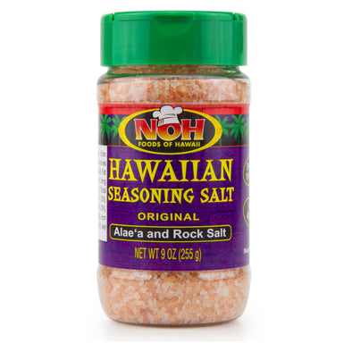 Original Hawaiian Salt - Noh Foods