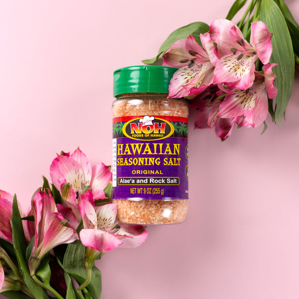 Original Hawaiian Salt