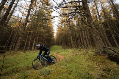 Red Bull came to see us - The 5 best trails to ride in the Tweed Valley