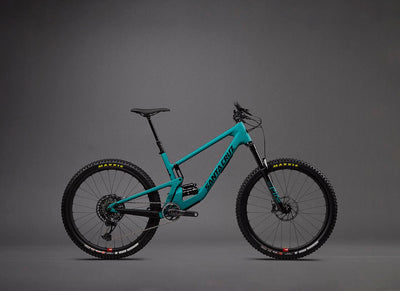 Our experience of the Santa Cruz 5010 and a look at the new V4 2021 edition