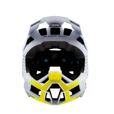 100% Trajecta Enduro Full Face Helmet