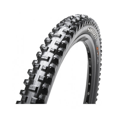 Maxxis Shorty DH 29 x 2.5 Wide Trail MaxxGrip at Tweed Valley Bikes