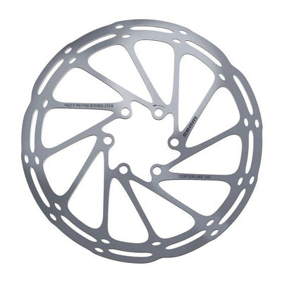 Sram Centre Line 180mm Disc Brake Rotor in 6 bolt at Tweed Valley Bikes