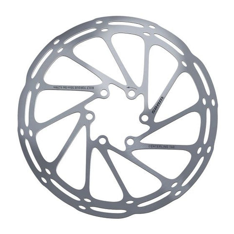 Sram Centre Line 200mm Disc Brake Rotor in 6 bolt at Tweed Valley Bikes