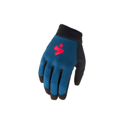 Sweet Protection Hunter Gloves Kids MTB - perfect for Dirt School Kids Academy powered by Kona