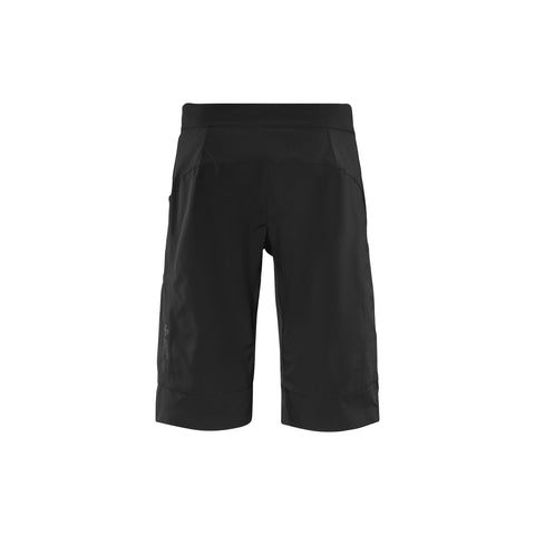 Sweet Protection Hunter MTB Shorts Black 2020 at Tweed Valley Bikes
