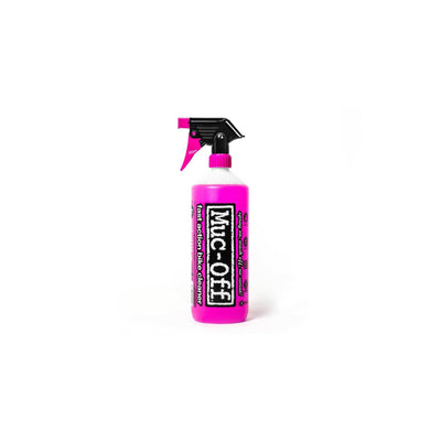 muc-off bike spray MTB, road bike and eMTB bike cleaner at tweed valley bikes