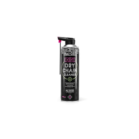Muc-Off eMTB E-Bike Dry Chain Cleaner at Tweed Valley Bikes