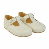 Early Days ALEX in ecru - Early Days Baby and Toddler Shoes for Boys and Girls