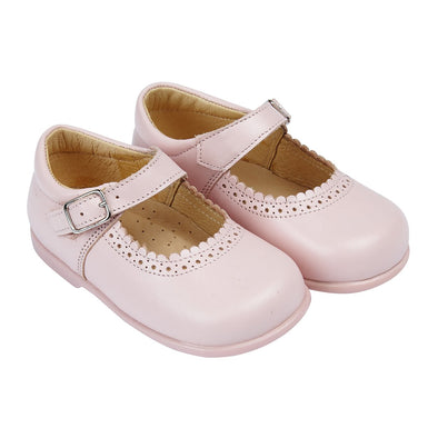 Early Days ALICE in pink - Early Days Baby and Toddler Shoes for Boys and Girls