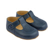 Early Days BAILEY in navy - Early Days Baby and Toddler Shoes for Boys and Girls
