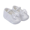 Early Days ELIZA in white - Early Days Baby and Toddler Shoes for Boys and Girls