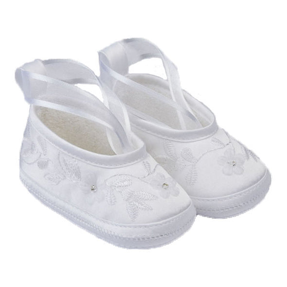 Early Days FAY in white - Early Days Baby and Toddler Shoes for Boys and Girls