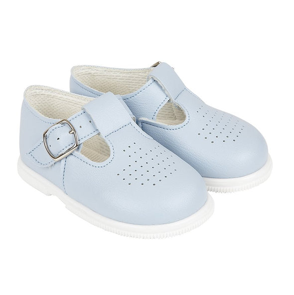 Baypods H501 in sky - Early Days Baby and Toddler Shoes for Boys and Girls