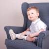 Early Days ALEX II in beige - Early Days Baby and Toddler Shoes for Boys and Girls