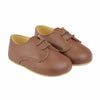 Early Days THOMAS in brown - Early Days Baby and Toddler Shoes for Boys and Girls