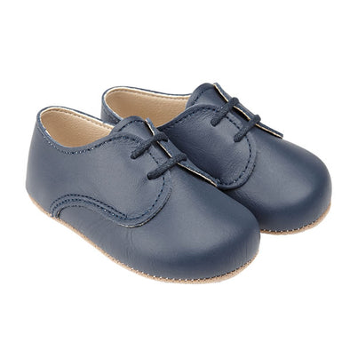 Early Days THOMAS in navy - Early Days Baby and Toddler Shoes for Boys and Girls