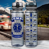 Personalized Paramedic Bottles