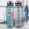 Nurse Personalized Bottles
