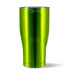 Cuptify 20 oz Curve Tumbler - Apple Green Candy