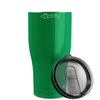 Cuptify 20 oz Curve Tumbler - Kelly Green