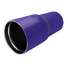 Cuptify 20 oz Curve Tumbler - Purple Gloss