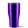 Cuptify 20 oz Curve Tumbler - Purple Candy