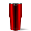 Cuptify 20 oz Curve Tumbler - Red Candy