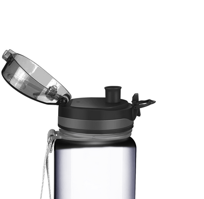 Clear 32 oz Water Bottle