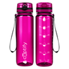 Cuptify Fuchsia 32 oz Water Bottle