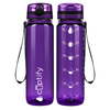 Cuptify Purple 32 oz Tritan Water Bottle