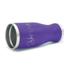 Cuptify Personalized Engraved 20 oz Pilsner - Purple