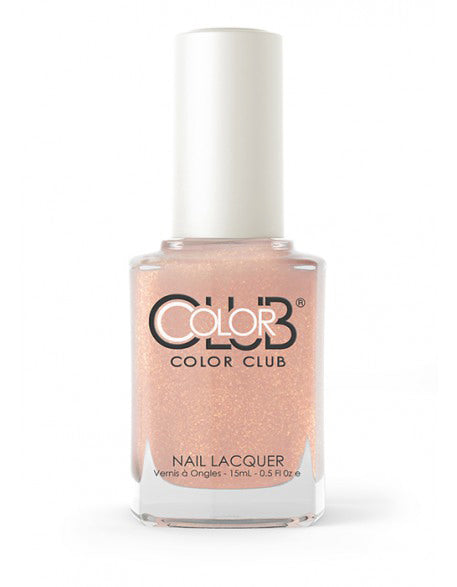 Nagellack Color Club - Piece of Cake #05A1107 - Kollektion The New Rules of Engagement