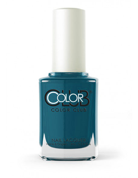 Nagellack Color Club - Teal for Two #05A1109 - Kollektion English Garden