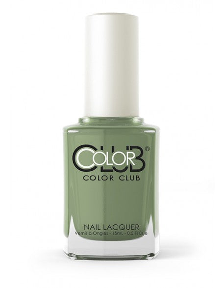Nagellack Color Club - It's About Thyme #05A1113 - Kollektion English Garden