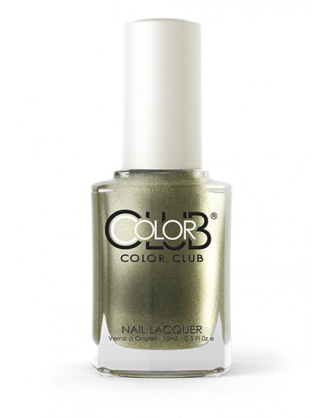 Nagellack Color Club - Long Live the Queen #05A1115 - Kollektion English Garden