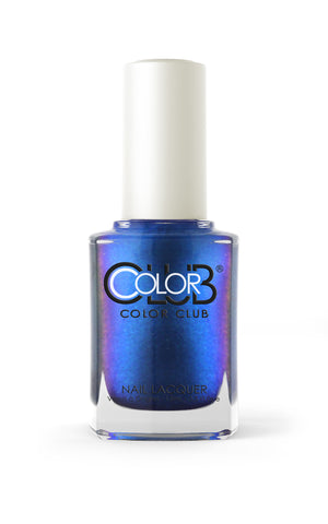 Nagellack Color Club TriChrome - It's raining Men #05ALS17 - Kollektion Oil Slick