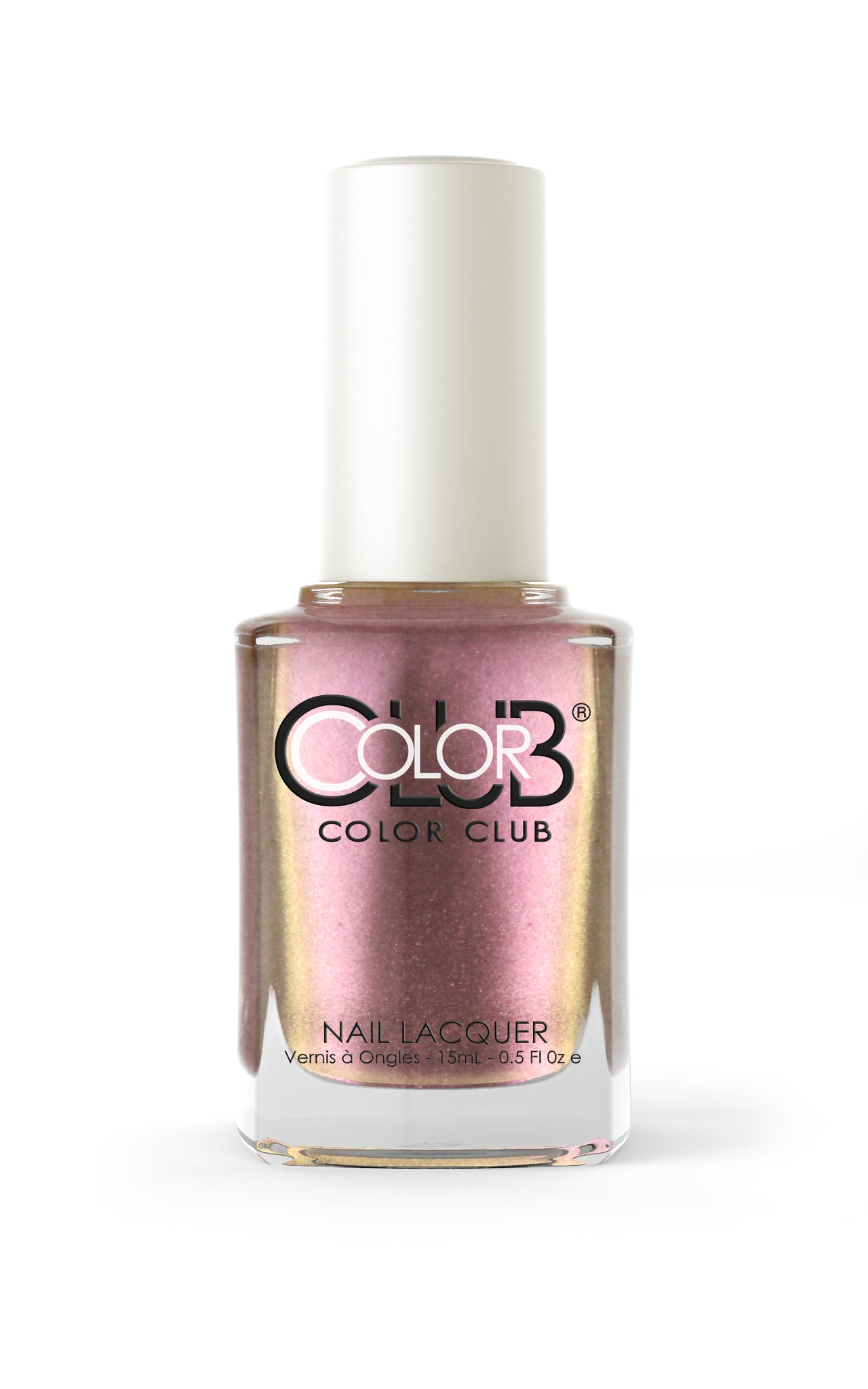 Nagellack Color Club TriChrome - Sorry, not Sorry #05ALS23 - Kollektion Oil Slick