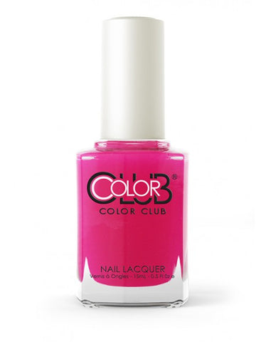 Nagellack Color Club Neon - Poptastic #AN01 - Kollektion Poptastic