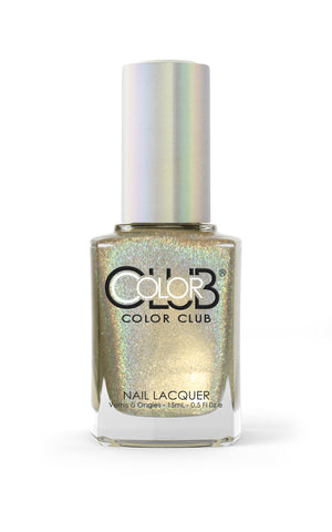 Nagellack Color Club Hologramm/Holographic - Star Light, Star Bright #1091 - Kollektion Halo Hues
