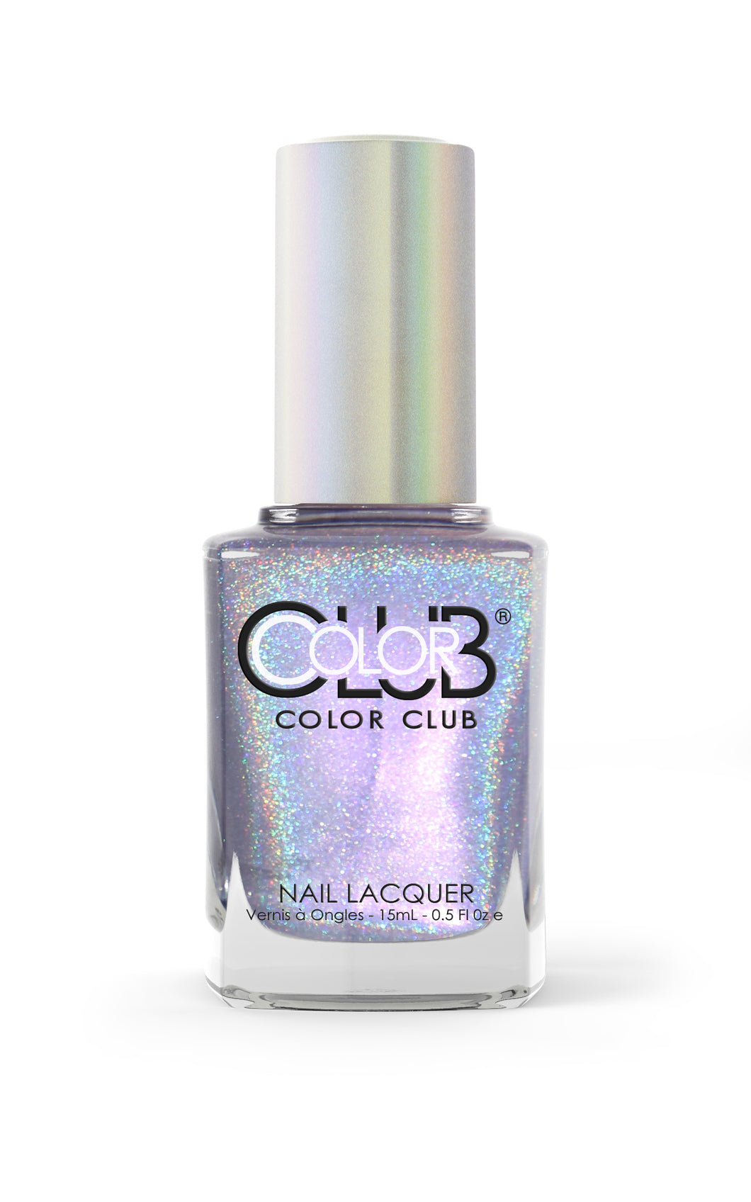 Nagellack Color Club Hologramm/Holographic - Date with Destiny #1093 - Kollektion Halo Hues