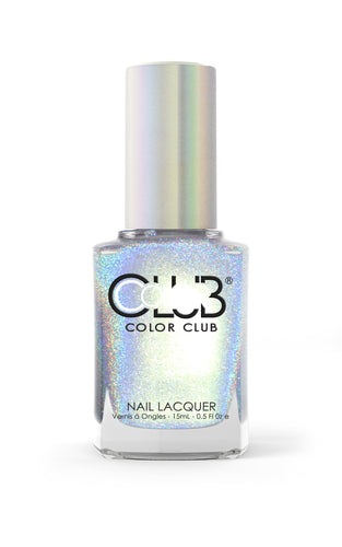 Nagellack Color Club Hologramm/Holographic - Just My Luck #1095 - Kollektion Halo Hues