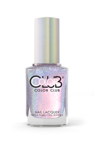 Nagellack Color Club Hologramm/Holographic - What's your Sign? #1096 - Kollektion Halo Hues