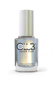 Nagellack Color Club Hologramm/Holographic - Fingers Crossed #1097 - Kollektion Halo Hues
