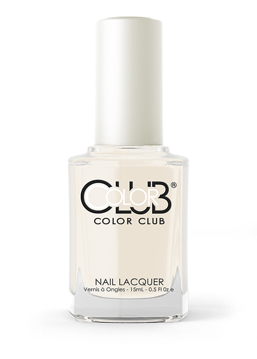 Nagellack Color Club - French Tip #024