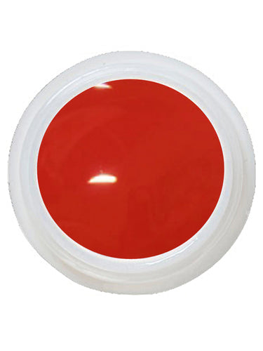 Premium UV-Farbgel - Red Sin - 5 g