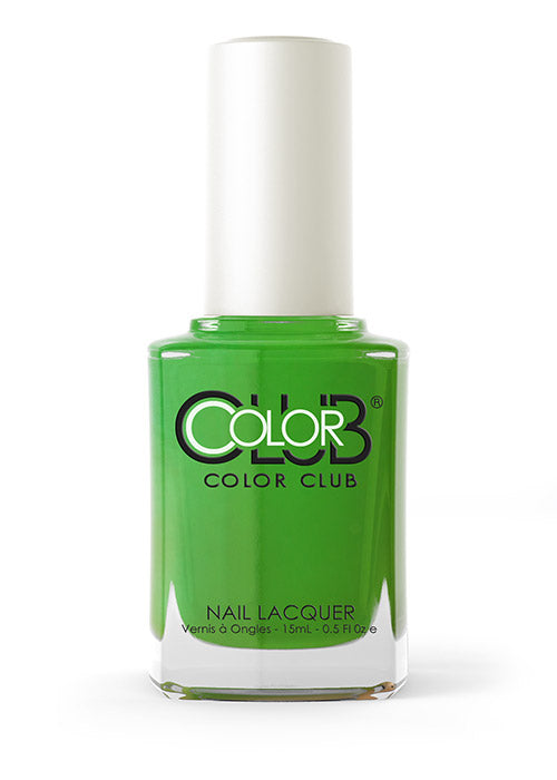 Nagellack Color Club - What a Shock #862