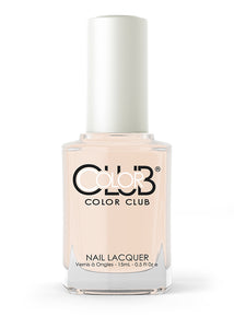 Nagellack Color Club - Bonjour Girl #938